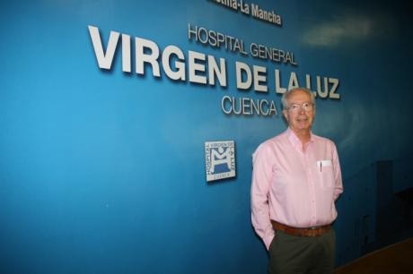 Más de medio millar de profesionales del Área de Salud de Cuenca podrán participar en las Sesiones Clínicas del Hospital Virgen de la Luz