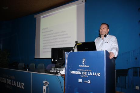 El abordaje del cáncer de mama centrará el programa de Sesiones Clínicas de la Gerencia del Área Integrada de Cuenca