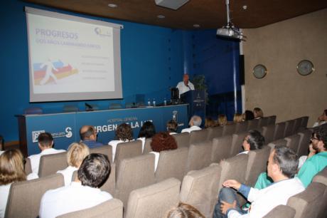 La Gerencia del Área Integrada de Cuenca convoca a los profesionales para analizar y dar cuenta de los avances y las acciones realizadas