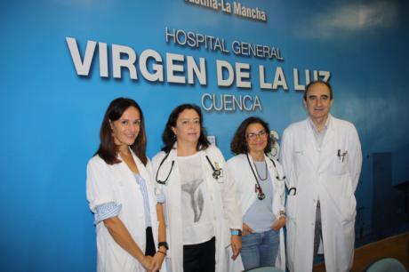 Medicina Interna aborda en Sesión Clínica General la importancia de una adecuada asistencia al final de la vida