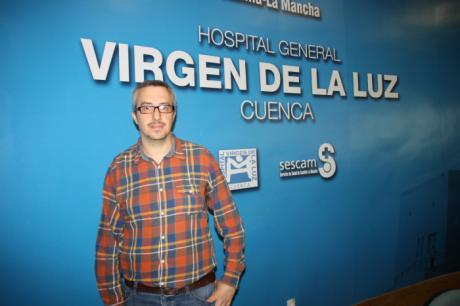 """Endocrinología del """"Virgen de la Luz"""" repasa las claves del abordaje del paciente con obesidad y los diferentes escalones terapéuticos"""