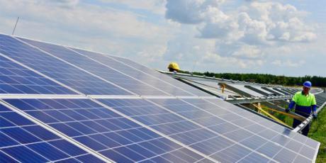 Grenergy cierra la financiación de su parque solar en Poveda de la Obispalía por 110 millones