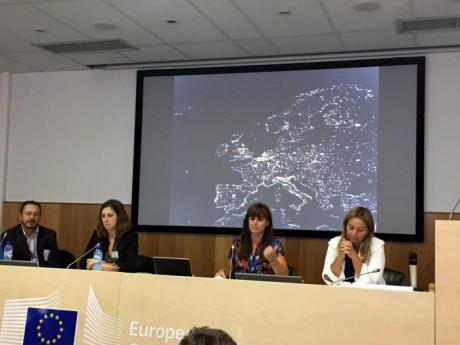 La SSPA, a petición de la Comisión Europea, traslada a los técnicos europeos la situación de las zonas despobladas
