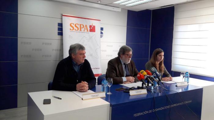 La Red SSPA contribuye a introducir la despoblación en la agenda europea