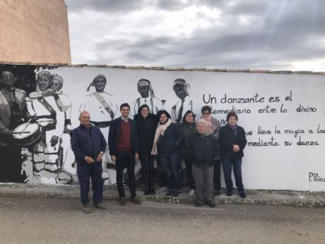 """Serrano: """"Una financiación autonómica justa es clave para combatir la despoblación con más servicios y oportunidades"""""""