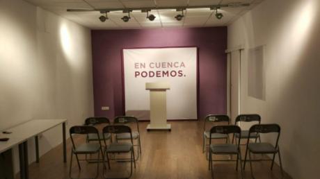 PODEMOS Cuenca recibe el aval del Consejo Ciudadano de PODEMOS C-LM para presentarse a las elecciones de 2019