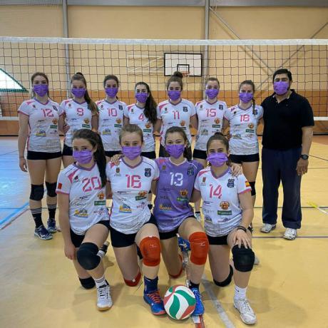 Club de Voleibol de Iniesta