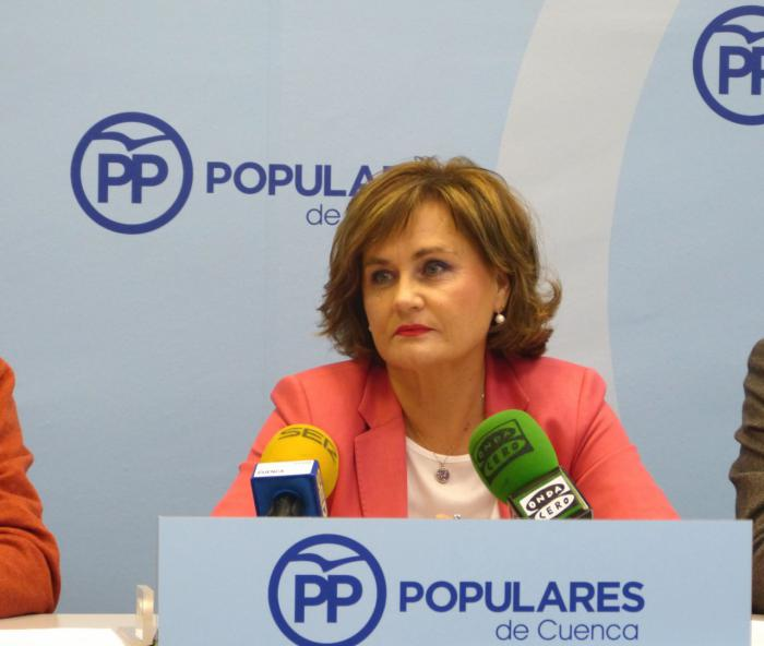 Martínez pedirá en el Senado que sea el Estado quien fije la jornada lectiva máxima de maestros y profesores