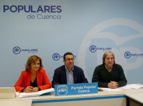 """Senadores del PP salen de nuevo en defensa de los autónomos y exigen al Gobierno de Sánchez que """"no les suba los impuestos"""""""