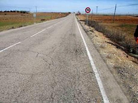 Dos millones de euros al arreglo de las carreteras de Zafra de Záncara, Sisante y Albaladejo del Cuende