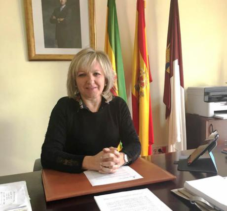 La alcaldesa de Honrubia pide a la Junta que descongestione el colapso de listas de espera de Ayuda a Domicilio en su municipio
