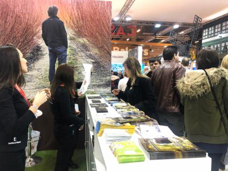 Una quincena de municipios presentarán de la mano de la Diputación de Cuenca su oferta turística en Fitur 2019