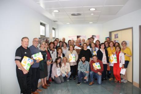 El taller de la Escuela de Salud y Cuidados de Diabetes Tipo II se consolida en Cuenca y clausura su segunda edición