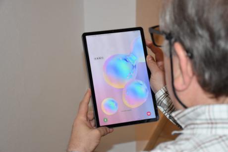 La Diputación concede un total de 27 cursos de formación en nuevas tecnologías para personas mayores