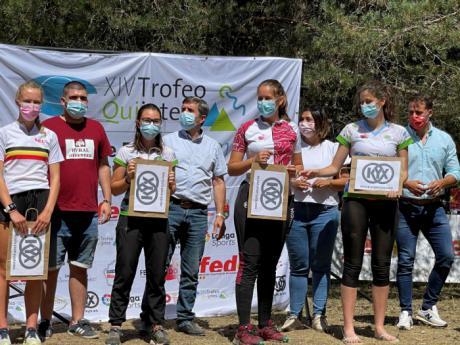 La Junta muestra su apoyo al XIV Trofeo de orientación 'Quijotes' que llevará deporte y riqueza a la Serranía de Cuenca
