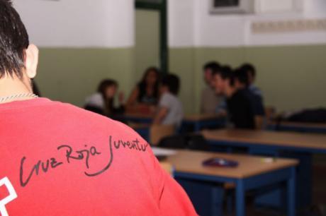 Cruz Roja Juventud informa a 208 jóvenes sobre prevención en acoso escolar durante 2018