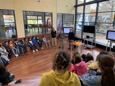 """Castilla-La Mancha reitera su compromiso con la gestión de los biorresiduos """"como un reto en el futuro más próximo"""""""