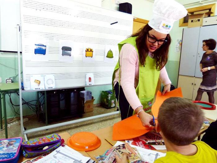 Diputación apuesta por el inglés para la educación medioambiental de los escolares de la provincia