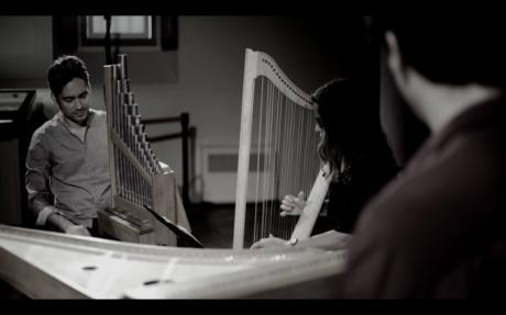 Comienza el Curso Internacional de Tecla Medieval y dos nuevos conciertos de la Academia de Órgano 'Julián de la Orden'