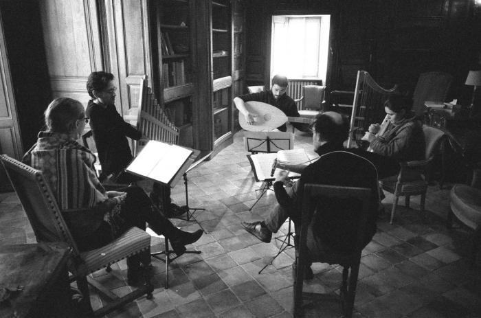 El prestigioso grupo Tasto Solo protagonista del próximo concierto en la Catedral a puerta cerrada