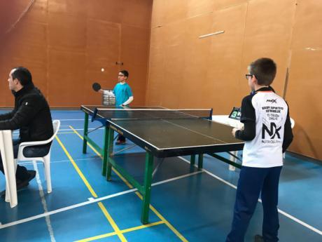 Los Campeonatos Provinciales de Tenis y Bádminton en Edad Escolar inician este sábado la temporada