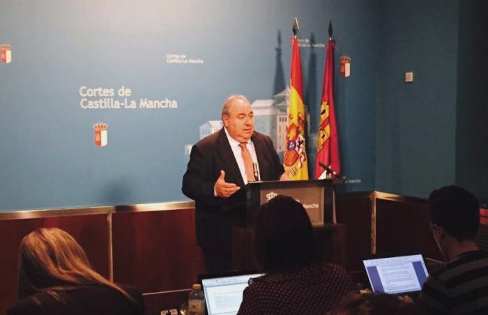 El PP ve 'agotado' a Page en el 'peor' Debate sobre el Estado de la Región