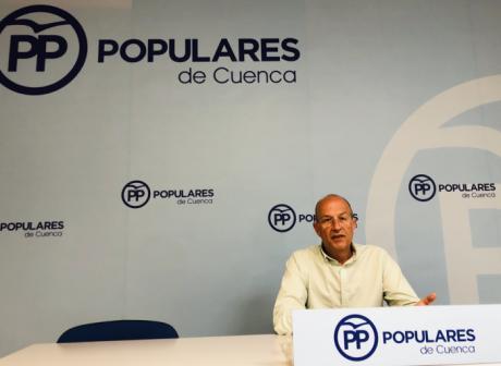 """Tortosa: """"Page se preocupa de lavar su imagen y Núñez de buscar soluciones para la grave crisis de Castilla-La Mancha"""""""