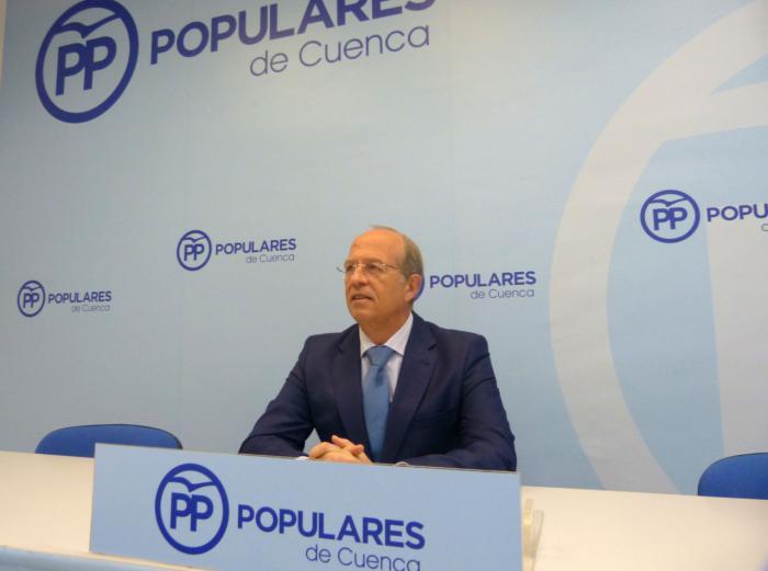 En imagen José Manuel Tortosa