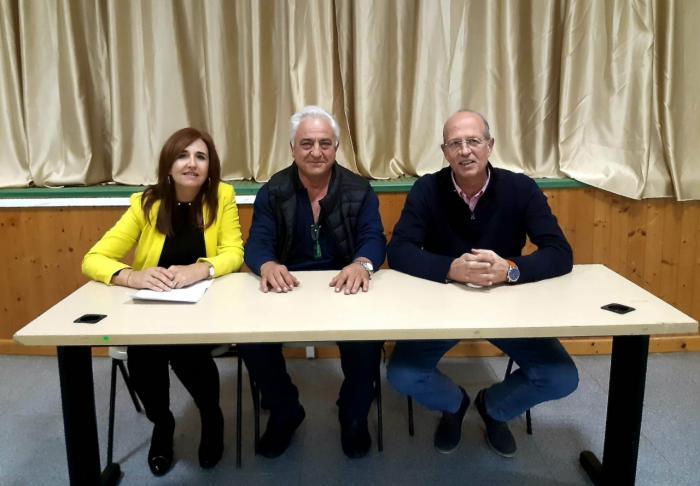 """Tortosa: """"Votar al PP y a Pablo Casado es decir sí a la recuperación económica y a la unidad de España"""""""