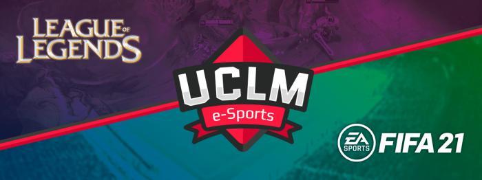 La UCLM abre hasta el 26 de febrero el plazo de inscripción para las competiciones de eSports