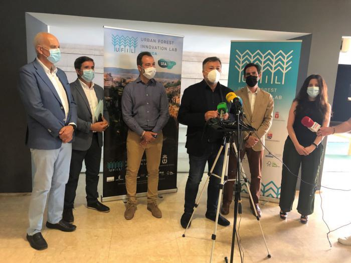 Los alumnos de la segunda promoción de UFIL presentan sus soluciones a los retos planteados por cuatro empresas