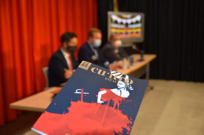 El Festival Internacional del Circo se celebrará este otoño en el Teatro de la Paz de la Diputación