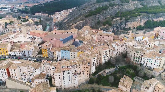 Esta semana 'Un país mágico' recorre Cuenca