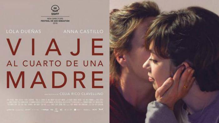 """""""Quién te cantará"""" de Carlos Vermut, """"Viaje al cuarto de una madre"""" de Celia Rico y los cortos """"Tharib"""" y """"Matria"""" este miércoles en la Semana de Cine"""