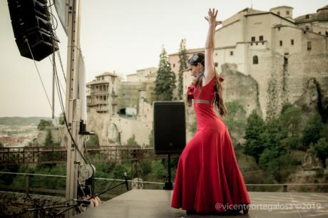 Estival Cuenca, tercer premio en los galardones internacionales a los mejores festivales transglobal world music chart festival awards 2019
