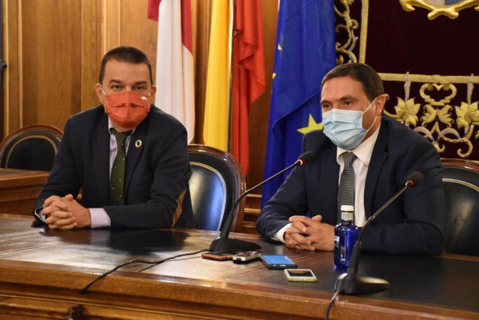 La Diputación y la Consejería de Agricultura apuestan por la investigación para dar una segunda vida útil a los residuos agroganaderos