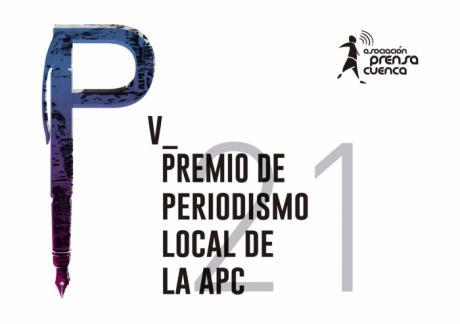 La Asociación de la Prensa de Cuenca convoca su V Premio de Periodismo Local