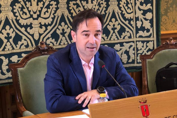 En imagen Miguel Ángel Valero