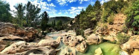 El Valle del Cabriel, a un solo paso de convertirse en Reserva de la Biosfera