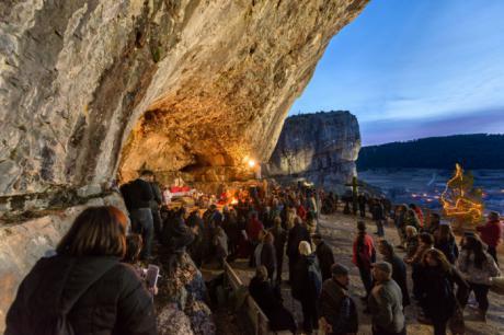 Castilla-La Mancha ofrece a vecinos y visitantes la oportunidad de celebrar unas navidades diferentes