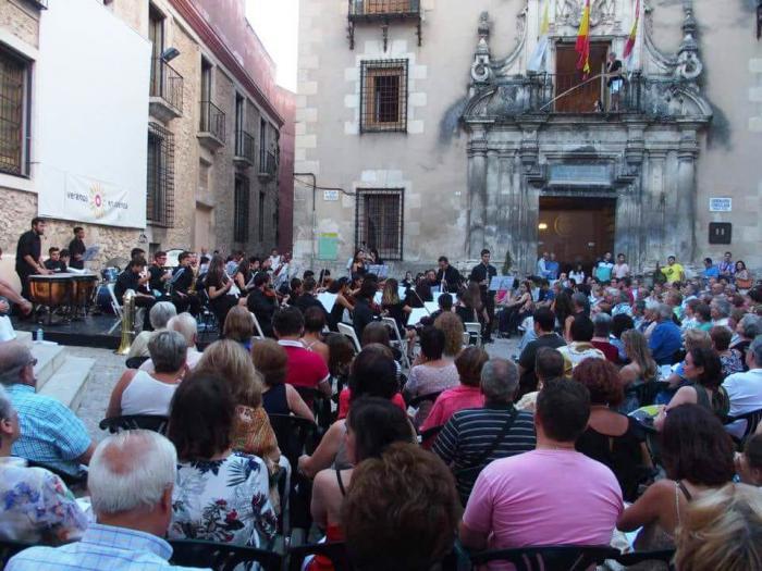 Más de 15.300 personas han disfrutado de las actividades culturales del programa 'Veranos en Cuenca'