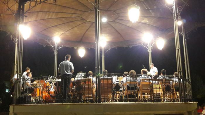 'Veranos en Cuenca' entra en su recta final con las 'Noches de Leyenda' y la Banda de Música