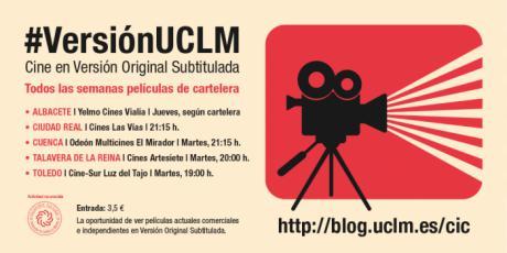 La UCLM pone en marcha una nueva edición de #VersiónUCLM
