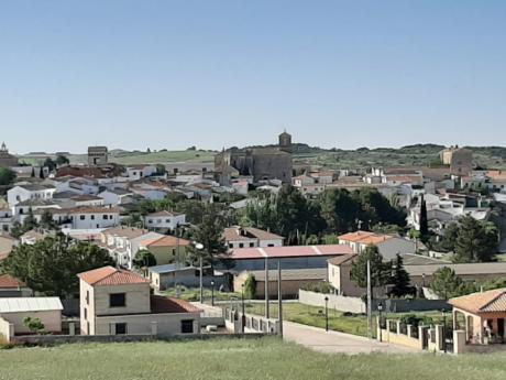 Villaescusa de Haro recibe del Gobierno regional, Diputación y Subdelegación del Gobierno unas 650 unidades de protección
