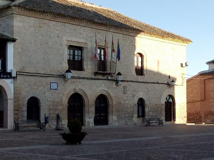 Villamayor de Santiago