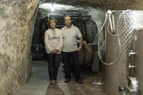La tradición y el compromiso con la tierra en la elaboración de vino