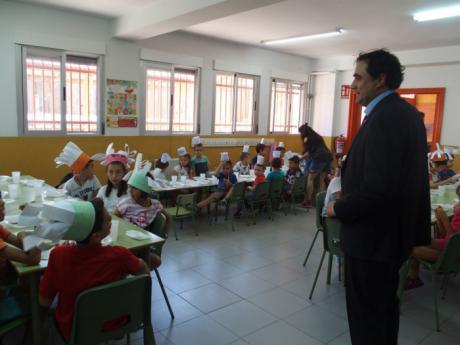 """Visitas guiadas por la ciudad, idiomas y la atención especializada son las principales novedades de la """"Escuelas de Verano"""""""