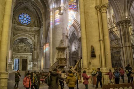La Catedral presenta un amplio abanico de Materiales Educativos