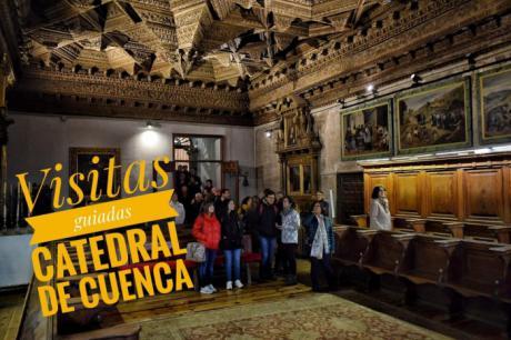 Nueva oferta turística y cultural de la Catedral