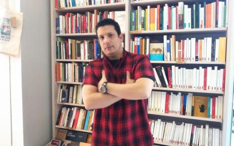 La asociación cultural Las Casas Ahorcadas se 'desplazará' a La Habana en su próximo encuentro con autor